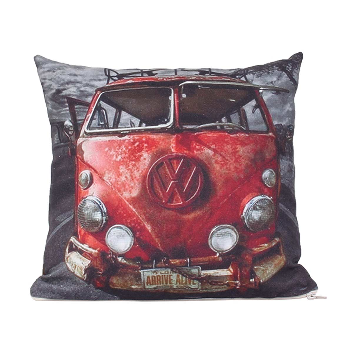 coussin camion
