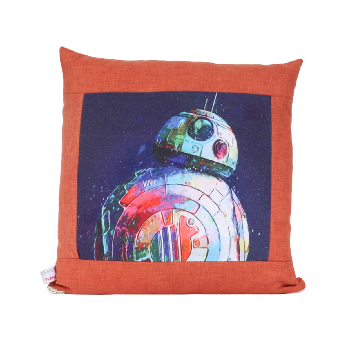 coussin-robot